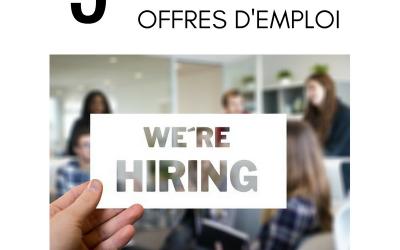 Jobboards : 5 conseils pour diffuser vos offres d'emploi