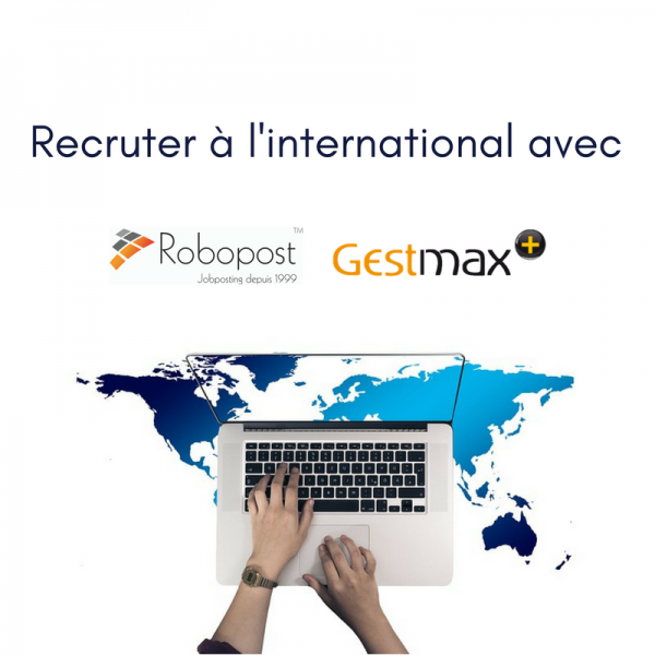 recruter à l'international